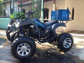 Quadriciclo Bull Motors Em Ótimo Estado!