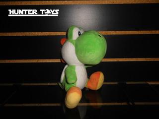 Mario Bros, Yoshi, Nintendo, Peluche, Original, Tel.35846340