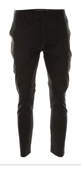 Pantalón Hombre De Vestir Farenheite Importado