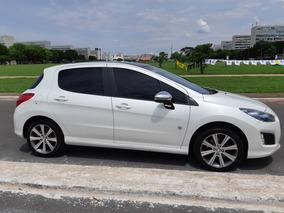 Peugeot 308 1.6 Thp Rolland Garros 165cv