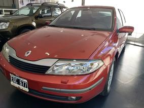 Renault Laguna Ii 3.0 V6 Privilege2004 Unico!!33500km(ap)