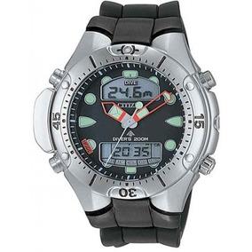 Relógio Citizen Aqualand 2 Jp1060 Promaster Res. Água 200mts
