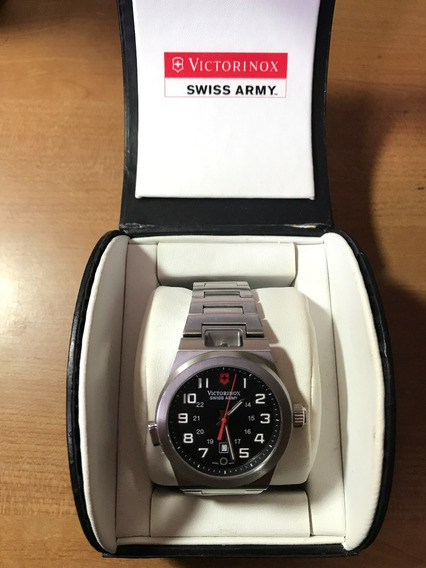 Reloj Vitorinox Swiss Army Night Vision Ii
