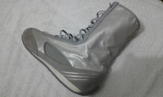 adidas Mujer Zapatillas Stella Mccartney Botitas 1500$ Oca E
