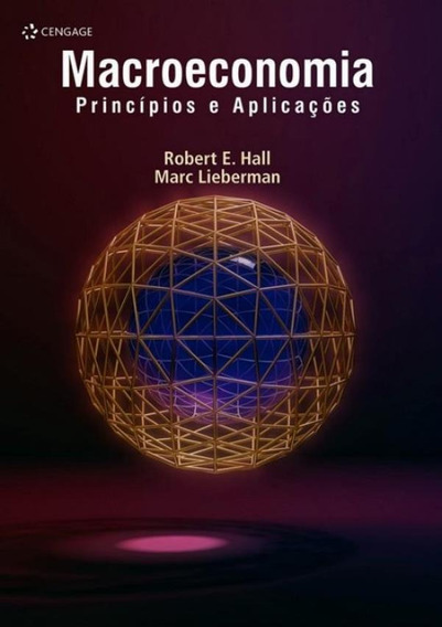 Macroeconomia Principios E Aplicacoes