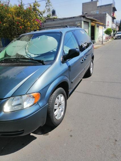 Chrysler Voyager Lx Lujo At 2005