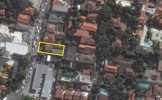 Terreno Residencial À Venda, Vila Albertina, São Paulo. - Te0155
