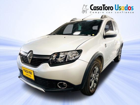 Renault Stepway Intens 2020 1600cc