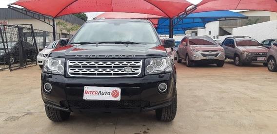 Land Rover Freelander Se Si4