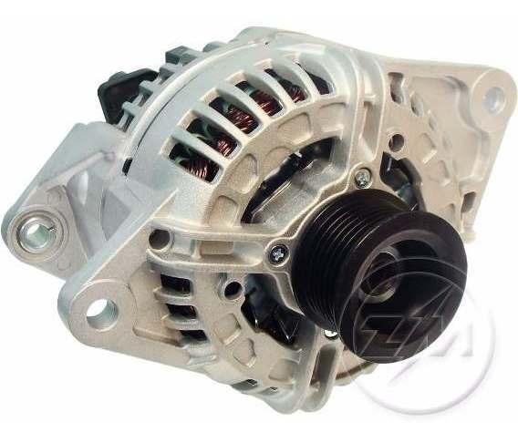Alternador P/fiat Ducato 2.3 2012- 12v 150a