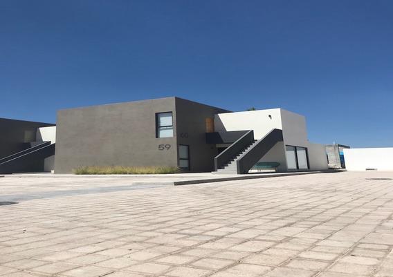 Casa San Isidro Juriquilla Duplex Planta Baja
