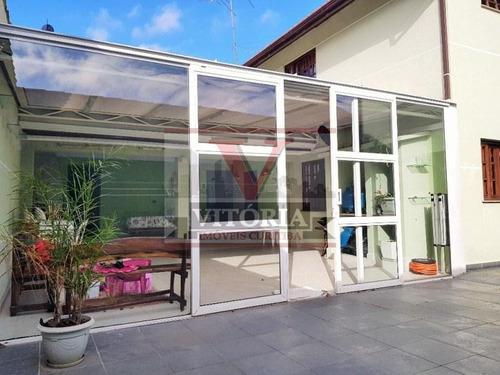 Imagem 1 de 15 de Casa - Boqueirao - Ref: 34978161 - V-ca00867