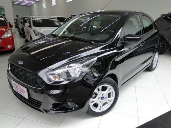 Ford Ka Sel 1.5, Pvl3667