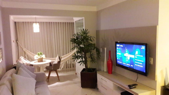 Apartamento Em Enseada Do Suá, Vitória/es De 96m² 3 Quartos À Venda Por R$ 680.000,00 - Ap269379