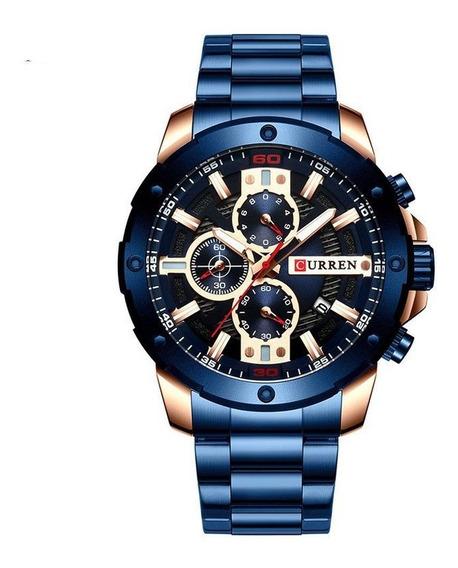 Relógio Masculino Curren 8336