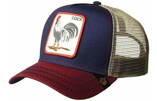 Goorin Bros. Gorra Trucker Con Cierre A Presion Animal Farm