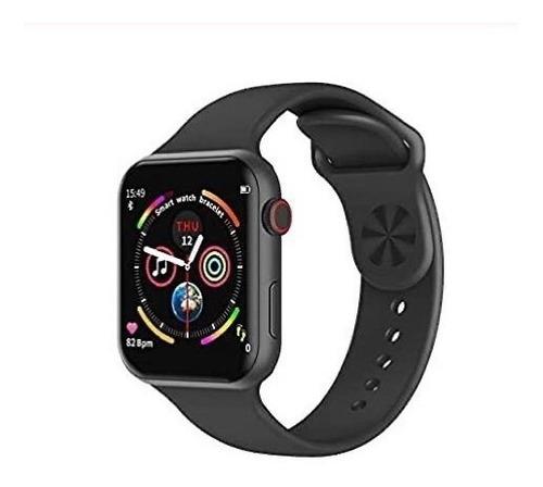 Smart Watch Reloj Inteligente Full Pantalla Táctil