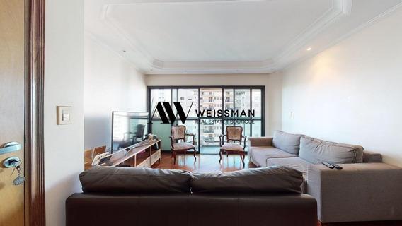 Apartamento - Santana - Ref: 5499 - V-5499