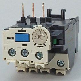 Rele Térmico - 2,8 - 4,4a - Mitsubishi Electric