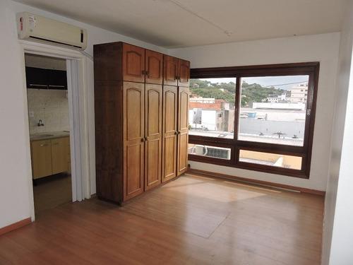 Imagem 1 de 13 de Apartamento Para Aluguel, 1 Dormitórios, Partenon - Porto Alegre - 1943