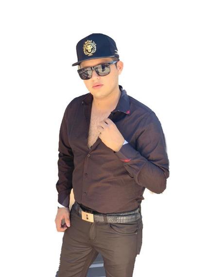 Camisa Buchona Kavali Modelo Buchon 2019 Jl14