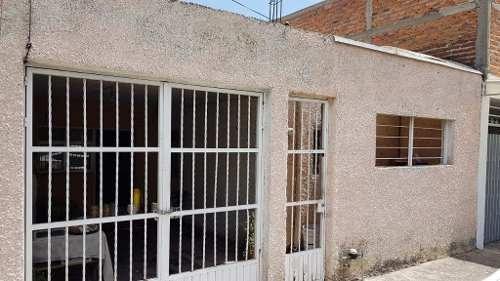 Casa En Venta En Colonia Insurgentes, Guadalajara, Jal.
