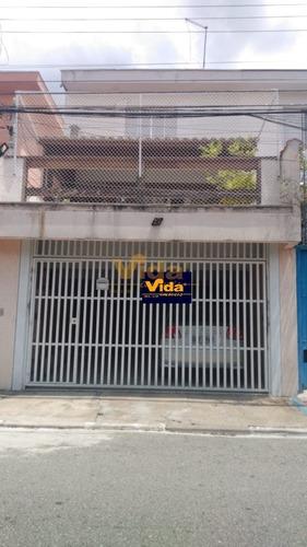 Casa Em Jardim Das Flores  -  Osasco - 44768