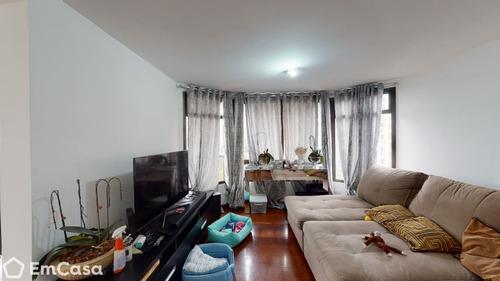 Imagem 1 de 10 de Apartamento À Venda Em São Paulo - 17978