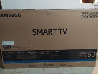Smart Tv Samsung, 50 Para Repuesto