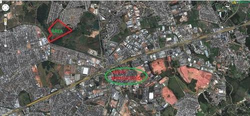 Imagem 1 de 2 de Venda Área Comercial Ponte Alta Guarulhos R$ 108.000.000,00 - 20352v