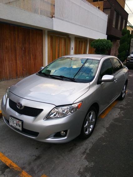 Toyota Corolla 1.8 1.8 Xle Aa Ee Cd R-16 Abs At