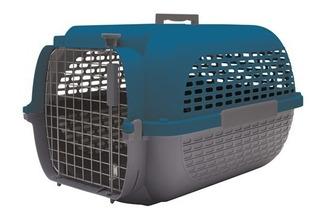 Transportadora Voyageur 200 Hagen 56x38x31 Perros/gatos Tp#