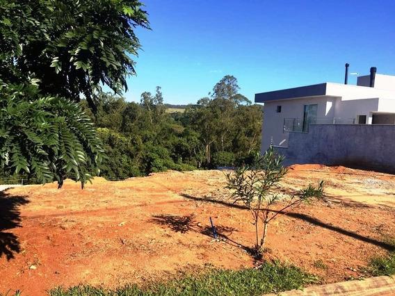 Terreno Para Venda, 301.05 M2, Floresta De São Vicente - Bragança Paulista - 3441