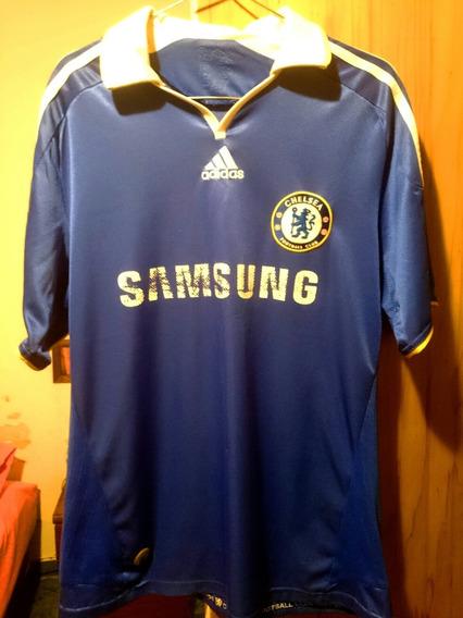 Camiseta adidas Del Chelsea 2008