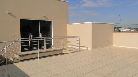 Casa Em Parque Cidade Nova, Mogi Guaçu/sp De 400m² 3 Quartos Para Locação R$ 2.200,00/mes - Ca425887