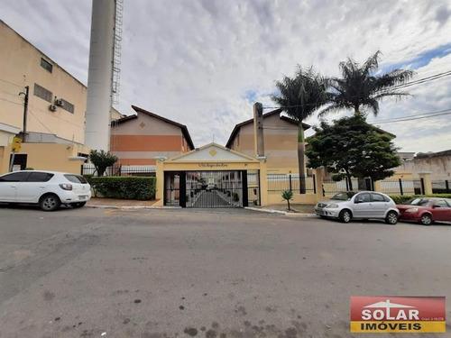 Imagem 1 de 28 de Sobrado Vila Talarico São Paulo/sp - 12376