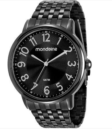 Relógio Feminino Mondaine 5367lpmvpe1= 13