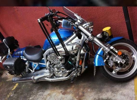 Hyosung Aguila Gv 650 Cc