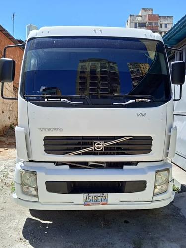 Camion Plataforma Volvo Vm260