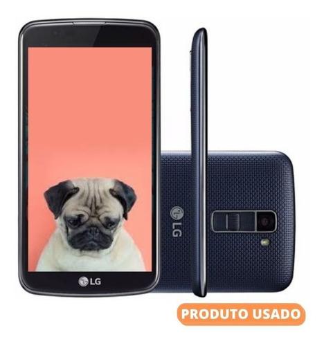 Imagem 1 de 10 de LG K10 1gb Ram 16gb Com Garantia