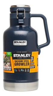 Termo Stanley Growler Azul 1.9 Lts Original Usa Garantía