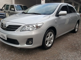 Toyota Corolla 1.8 16v Gli Flex 2014