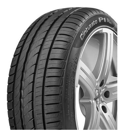 Pneu Aro 17 Pirelli Cinturato P1 Plus 215/45r17 91v