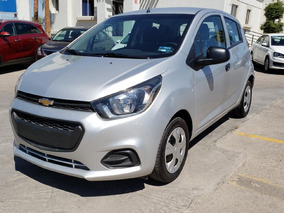 Chevrolet Beat 4p Nb Lt L4/1.2 Man
