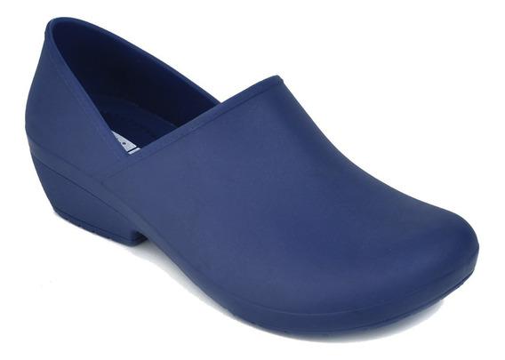Sapato Profissional Boaonda Susi Enfermagem Cozinha Original