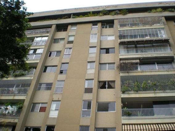 Apartamento En Venta Terrazas Del Club Hípico Jvl 19-4739