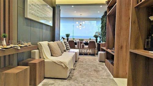 Imagem 1 de 27 de Apartamento À Venda, 65 M² Por R$ 999.900,00 - Vila Mariana - São Paulo/sp - Ap2749