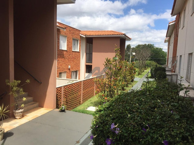 Casa À Venda Em Vila Ipê - Ca005097