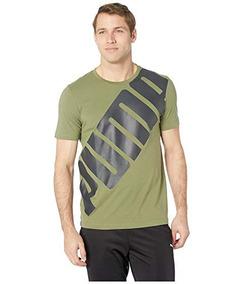 Shirts And Bolsa Puma Big 34443455