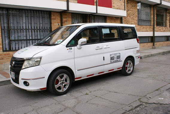 Dong Feng Motor 2.0 Modelo2014